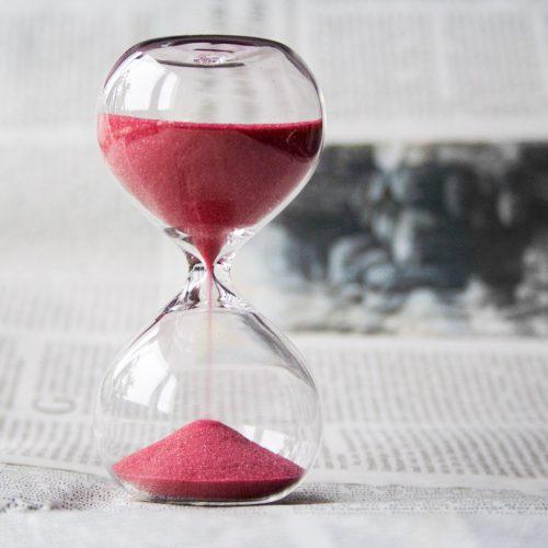 Academic Promotion Timeline