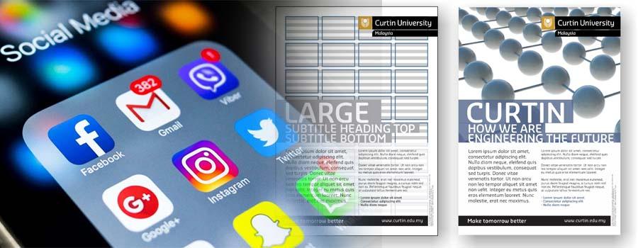 Curtin University Malaysia Miri Sarawak Marketing Communication Branding and Social Media